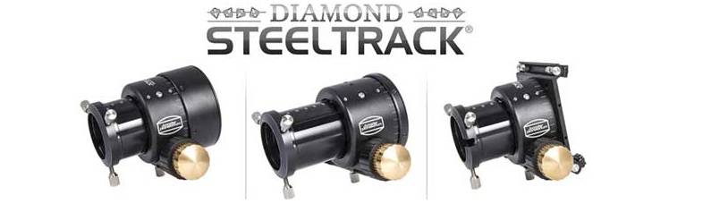 Steeltrack Black Diamond Baader