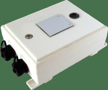 AAG CloudWatcher cloud detector