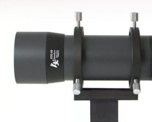 EZG & Lunatico's finderscopes an guide tubes