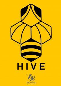 Project Hive by Lunatico Astronomia