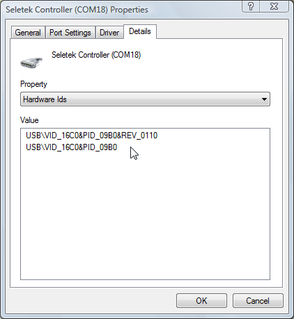 Remotely unplugging a USB device